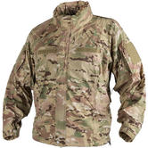 Helikon Soft Shell Jacket Level 5 Ver. II Camogrom