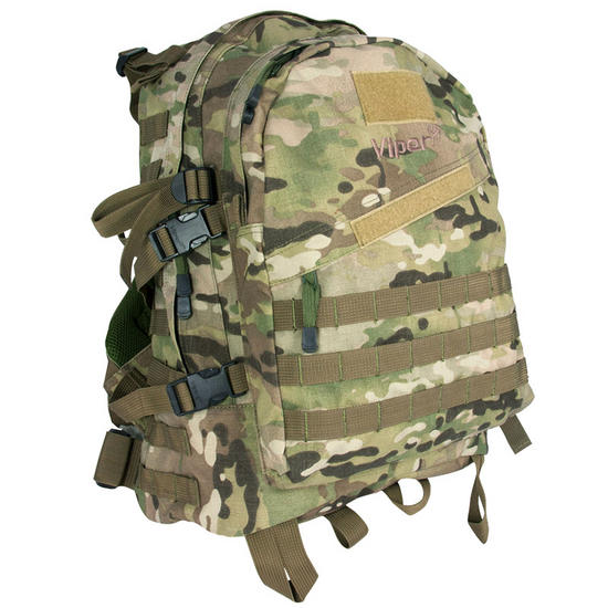 Viper Special OPS Pack MultiCam