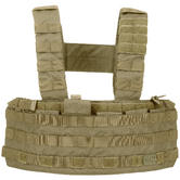 5.11 TacTec Chest Rig Sandstone