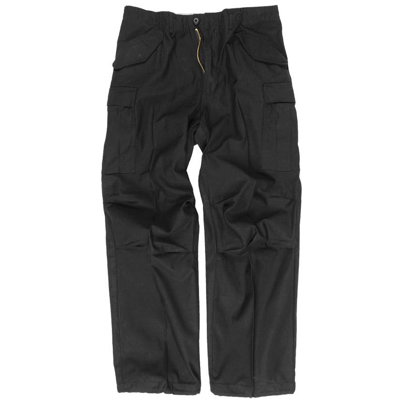 black tactical cargo pants - photo #29
