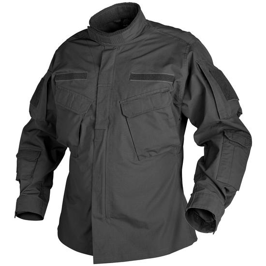 Helikon CPU Shirt Black