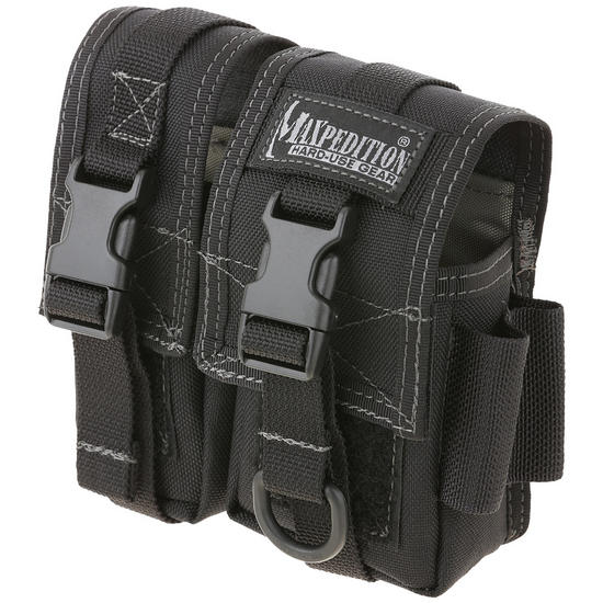 Maxpedition TC-7 Pouch Black