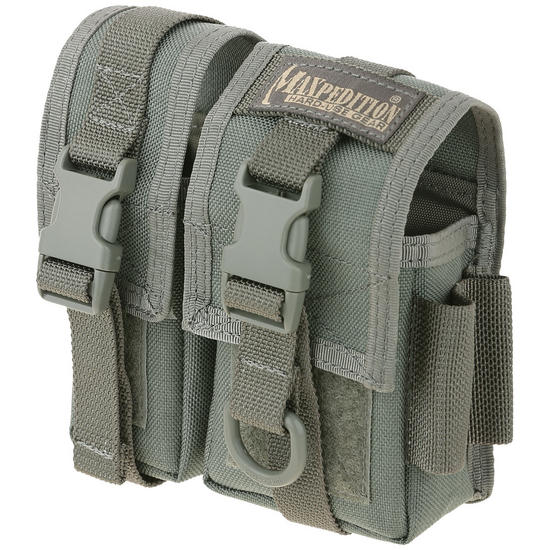 Maxpedition TC-7 Pouch Foliage Green