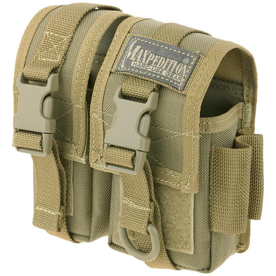 Maxpedition TC-7 Pouch Khaki