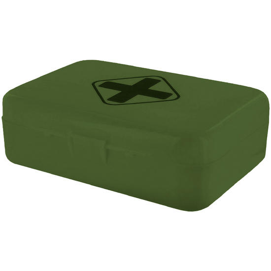 Highlander Cadet First Aid Kit Olive