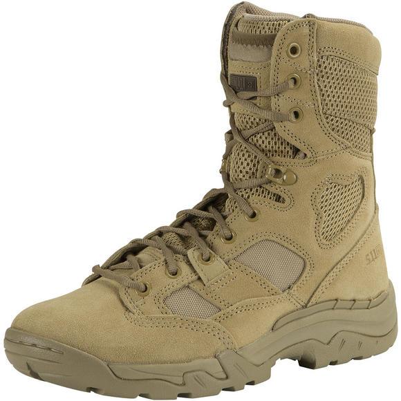 """5.11 Taclite 8"""" Boots Coyote"""