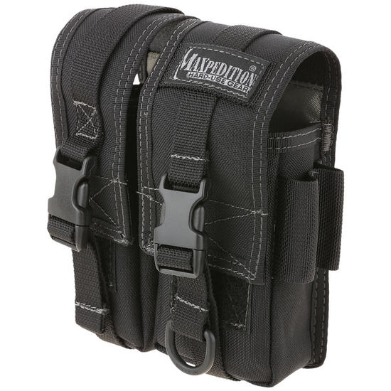 Maxpedition TC-8 Pouch Black