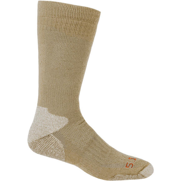 5.11 Cold Weather OTC Socks Coyote