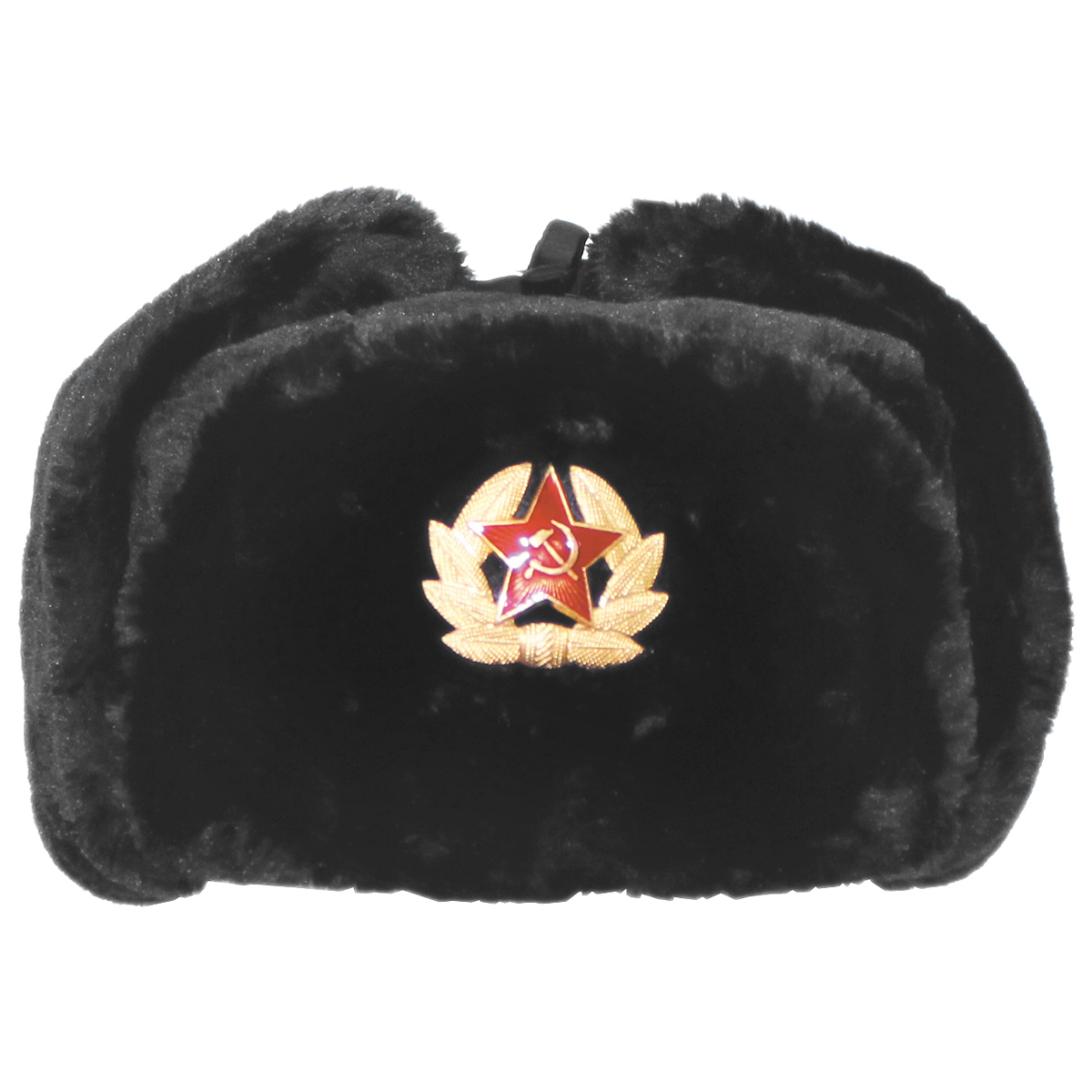Russian winter hat name