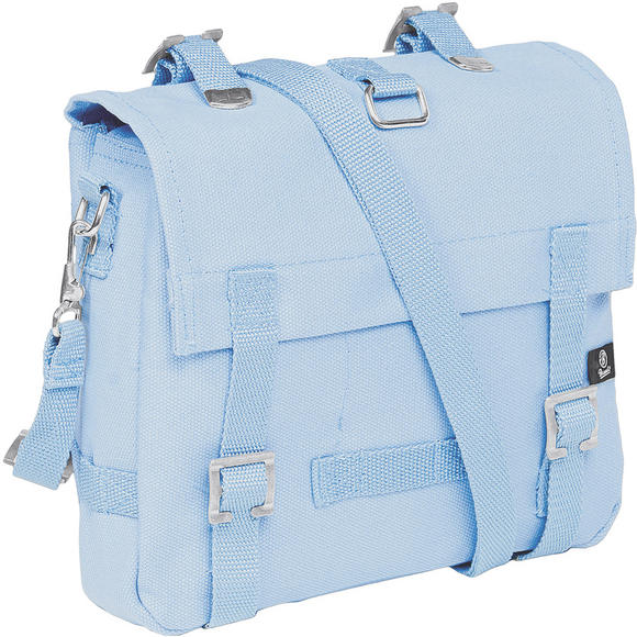 Brandit Canvas Bag Small Light Blue