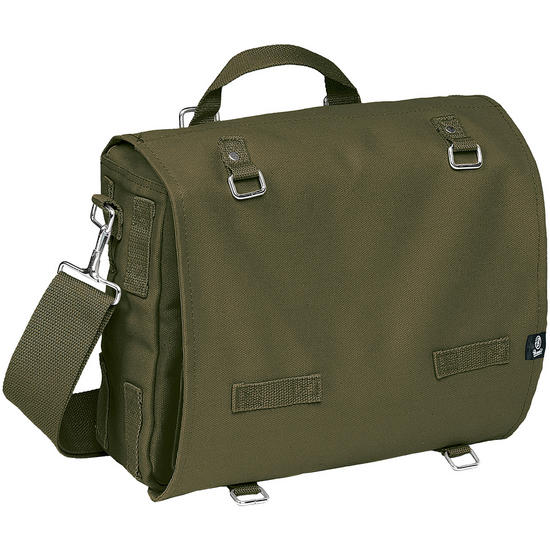 Brandit Canvas Bag Large Olive