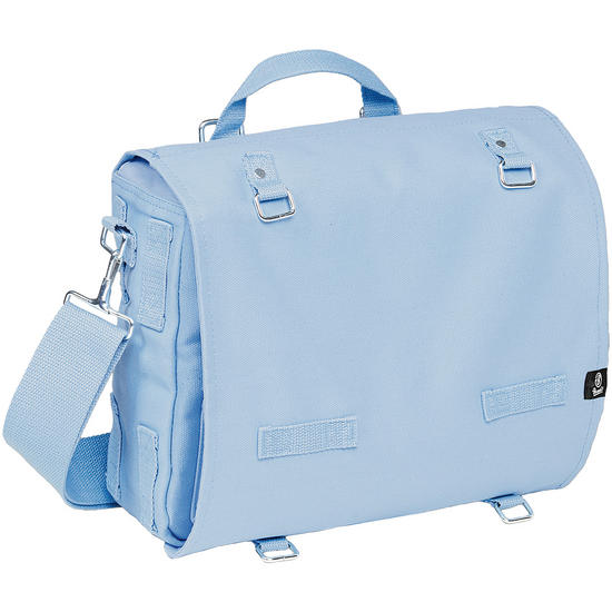 Brandit Canvas Bag Large Light Blue