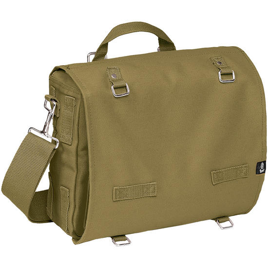Brandit Canvas Bag Large Camel