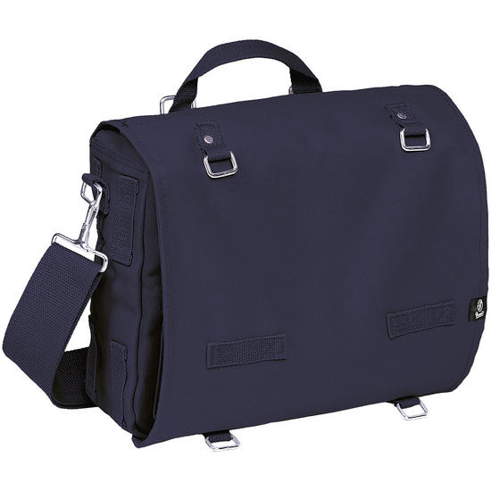 Brandit Canvas Bag Large Navy