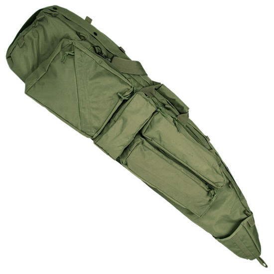 Mil-Tec Rifle Case SEK Olive