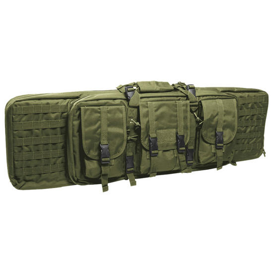 Mil-Tec Rifle Case Large Olive