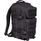 Brandit US Cooper Rucksack Medium Black