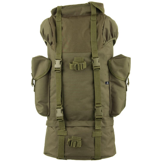Brandit Combat Backpack Olive