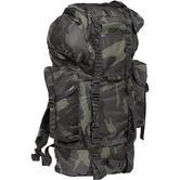 Brandit Combat Backpack Dark Camo