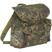 Brandit BW Backpack Flecktarn