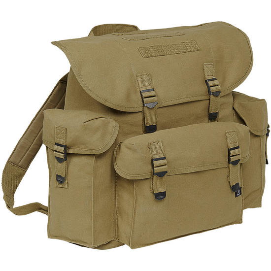 Brandit BW Backpack Camel