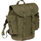 Brandit BW Hunting Backpack Olive
