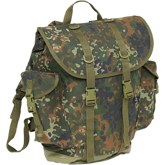 Brandit BW Hunting Backpack Flecktarn