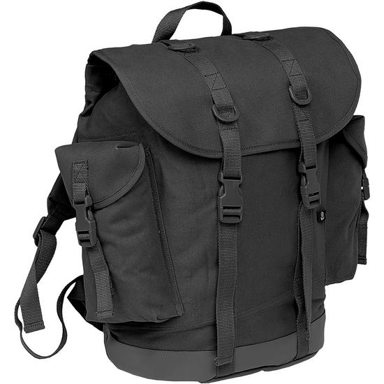 Brandit BW Hunting Backpack Black