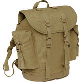 Brandit BW Hunting Backpack Camel