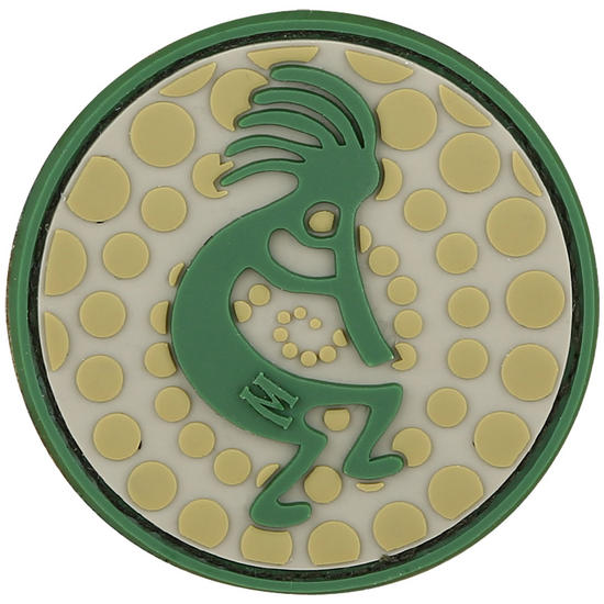 Maxpedition Kokopelli (Arid) Morale Patch