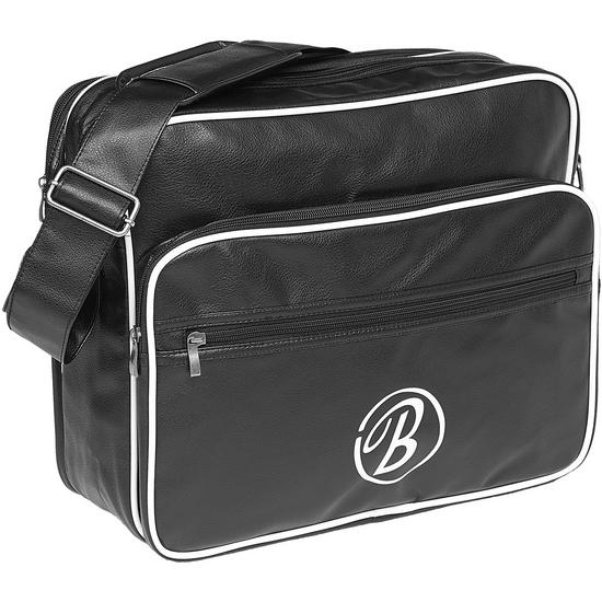 Brandit Collegebag Black
