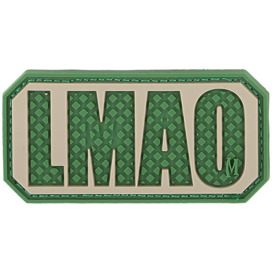 Maxpedition LMAO (Arid) Morale Patch