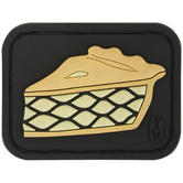 Maxpedition Pie (SWAT) Morale Patch