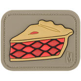 Maxpedition Pie (Arid) Morale Patch