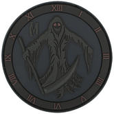 Maxpedition Reaper (Stealth) Morale Patch