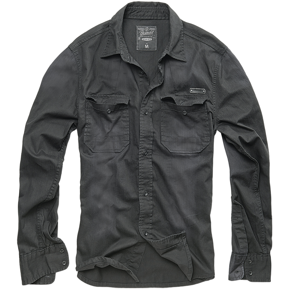 Mens Denim Shirts. A go-to for quintessential casual, denim exudes an effortless ease with laid-back appeal. Put together an easy look with our selection of denim shirts for men.