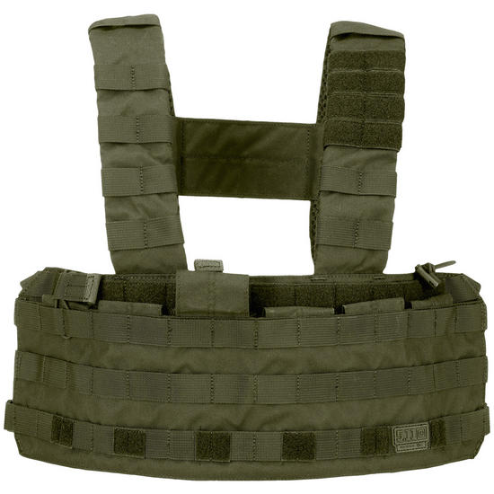 5.11 TacTec Chest Rig TAC OD
