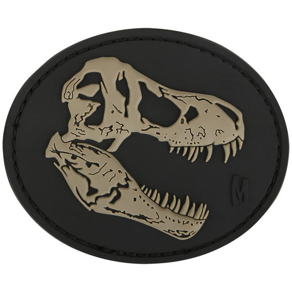 Maxpedition T-Rex Skull (SWAT) Morale Patch