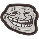 Maxpedition Troll Face (Arid) Morale Patch