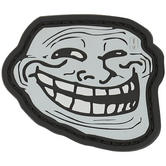 Maxpedition Troll Face (SWAT) Morale Patch