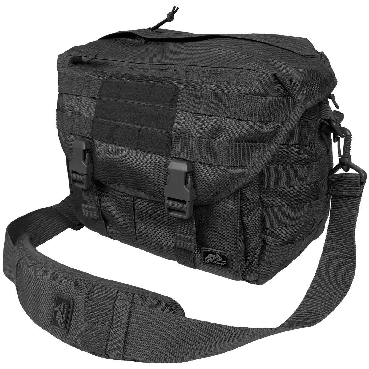 Helikon Wombat Tactical Molle Shoulder Bag 53