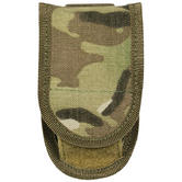 Web-Tex Large Belt Pouch MultiCam