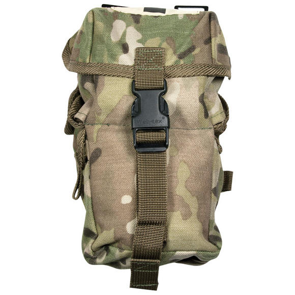 Web-Tex Trauma Pouch MultiCam