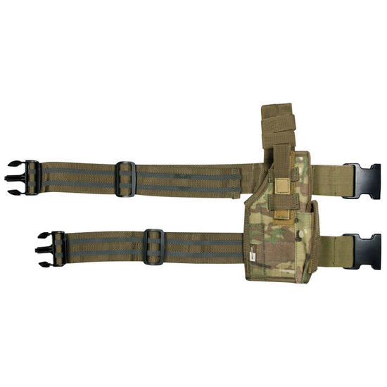 Web-Tex US Assault Holster MultiCam