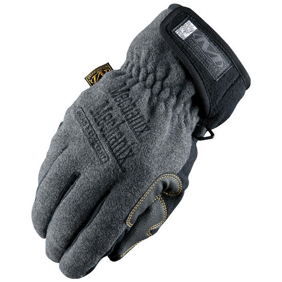 Mechanix Wear Wind Resistant Glove Black
