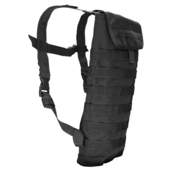 Condor Hydration Bladder Carrier Black