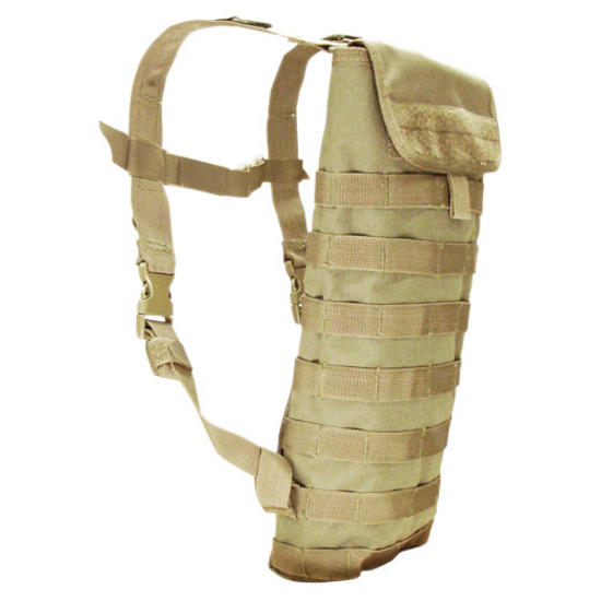 Condor Hydration Bladder Carrier Coyote