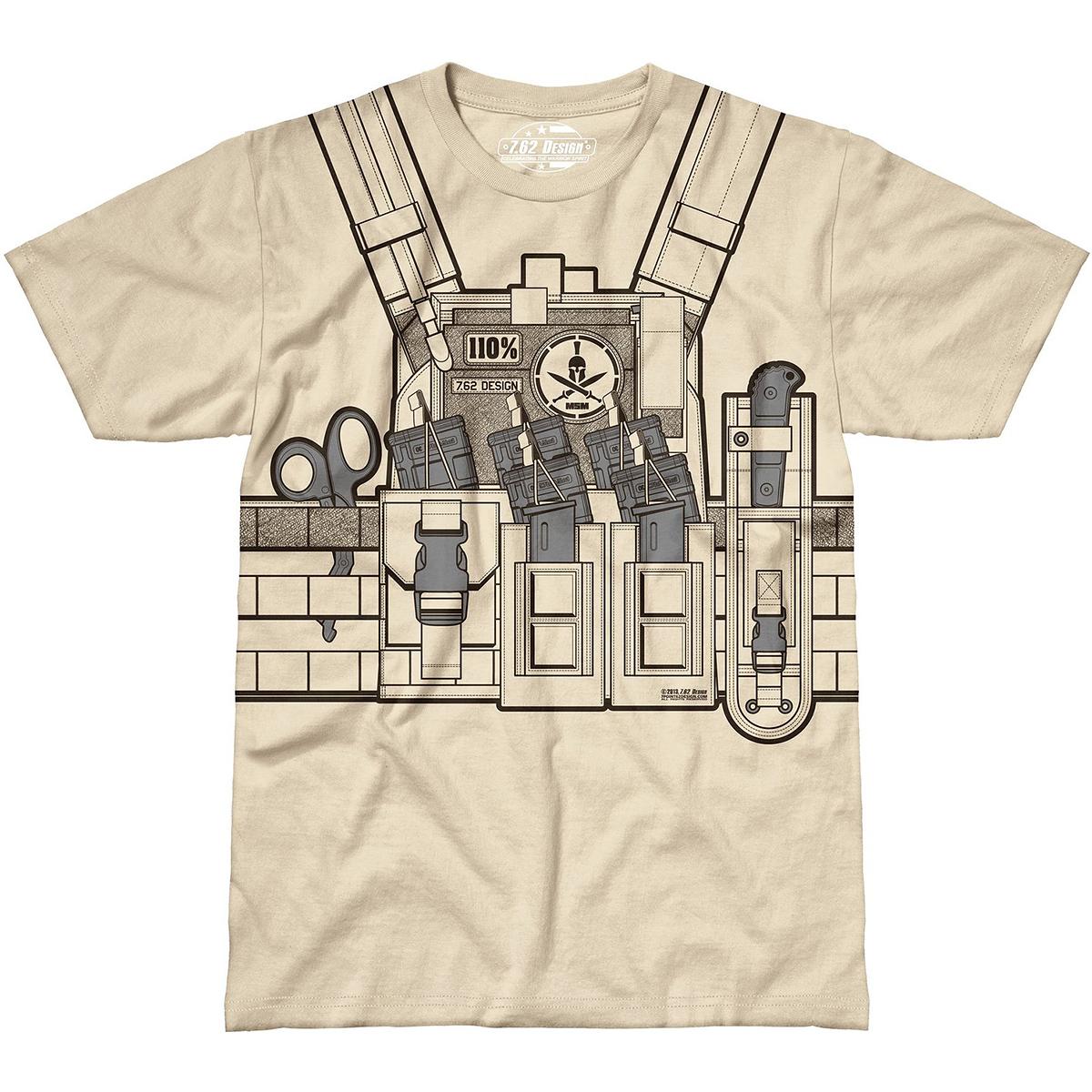 Design bullet bouncer t shirt sand design for Army design shirts online