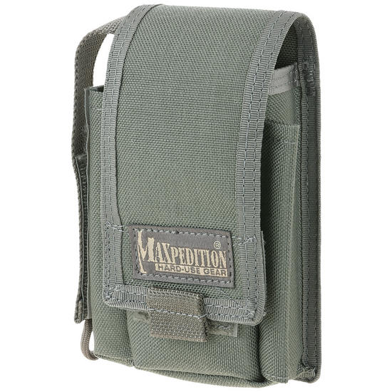 Maxpedition TC-9 Pouch Foliage Green