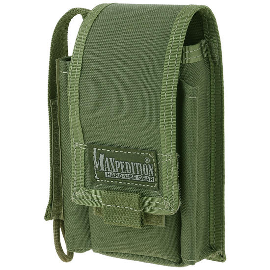 Maxpedition TC-9 Pouch OD Green